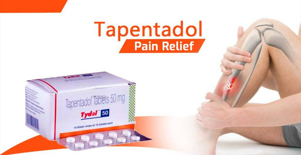 Order TapenTadol Extended Release