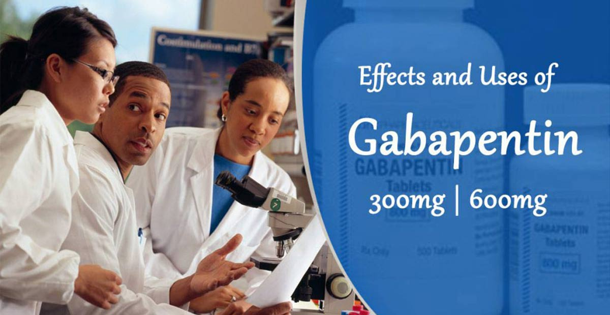Uses of Gabapentin